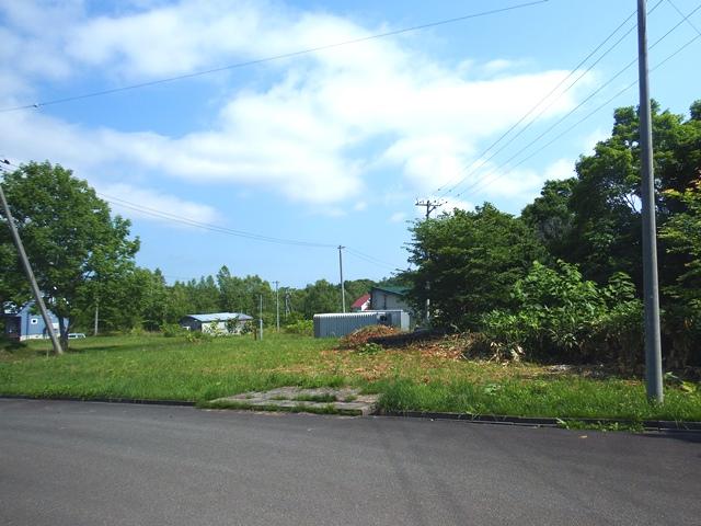 ニセコ 土地